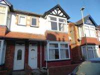 Harley Street- 3 Bed Semi Detached House
